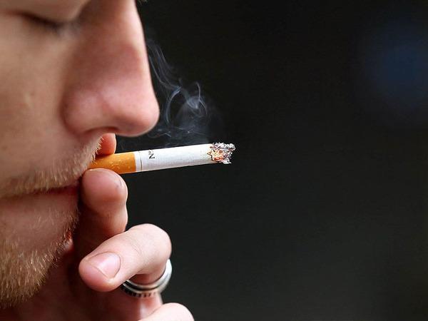 タバコと男性不妊
