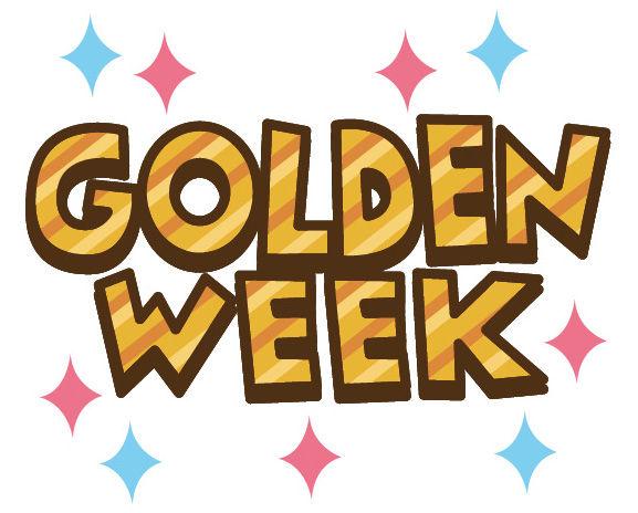 goldenweek