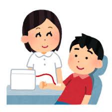 【ええな】ワイ「献血行くンゴ!」 係員「…」