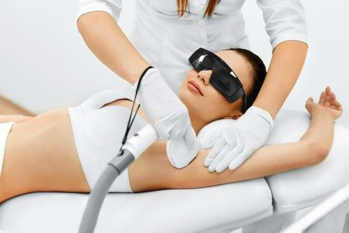Kaya's Laser Hair Removal Services