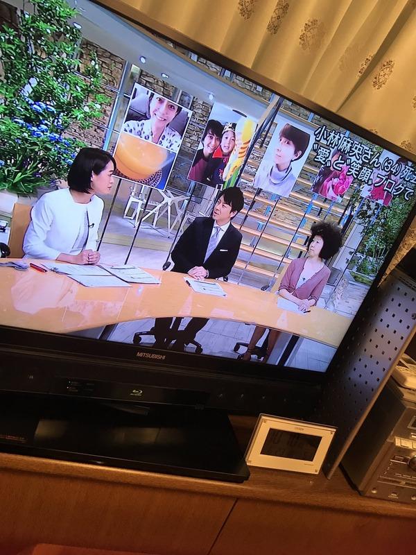 【悲報】報道ステ、小林麻央さんの特集が不謹慎すぎて非難の嵐・・・(画像あり)