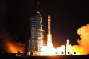 【中国】「宇宙強国」の野望ますます…いよいよ宇宙ステーション建設へ 火星有人飛行どころか宇宙人との交信も