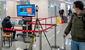 【朝日新聞】中国、ビッグデータが感染者追う 「まるで指名手配犯」