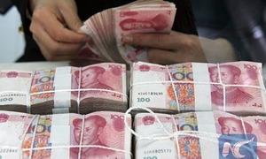 【これが本当の資金洗浄】紙の上でも4~5日は生存:コロナウイルスが紙幣の表面に付着し、拡散の経路になる!中国政府が紙幣の殺菌へ