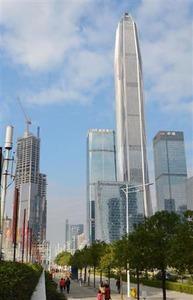【国際】世界の高層ビル建設、中国が3分の2を占める 200メートル以上は昨年128棟