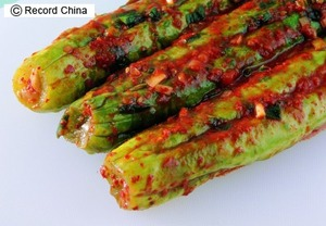 【中国】韓国人はどうしてキムチに熱くなるのか?=「肉が目の前にあったら、みんな肉に飛びつく」―中国ネット
