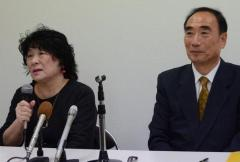 森友学園前理事長の妻・籠池諄子氏、衆院大阪5区から出馬へ