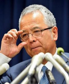 自民・甘利明幹事長 公選法違反の河井陣営への1億5000万円「再調査する考えない。領収書全て合っている」明言に厳しい声