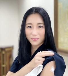 三浦瑠麗氏、ワクチン2回目接種の副反応を報告 高熱に筋肉痛も「不調は耐えられます」