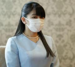 """「ないですね」眞子さま小室圭さんご結婚""""使者""""問題の現実 黒田清子さんは今でも挙式直前のドレスを…"""