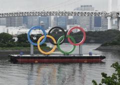 【東京五輪】韓国が今度は遠泳会場を批判「東京湾は汚物のにおい」「競技継続困難」