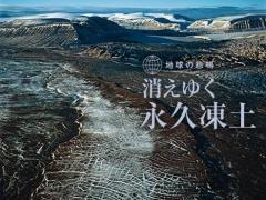 アラスカの凍土が解けている、デナリ公園道路で増える異変