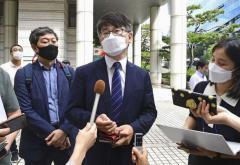 徴用工訴訟、原告また敗訴 韓国地裁、時効成立と判断か