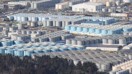 【速報】中国の原発で放射線漏れか