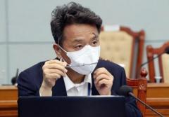 韓国大統領府の政務首席「安倍氏が危機のたびに韓国を攻撃…菅氏も同じ手法」