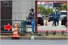 元警察官に聞いた「なぜ警察はコソコソと隠れてネズミ捕りをするのか? <ネズミ捕り>の名前の由来は?」