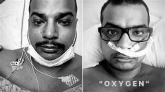 ワクチン否定論を広めた米男性、COVID-19で亡くなる