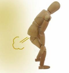 新型コロナウィルス、まさかの「おなら感染」屁沫感染に要注意と話題に