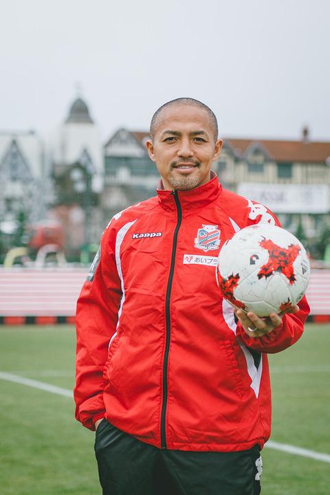 あのケガあっての自分」小野伸二、波乱のサッカー人生を語る