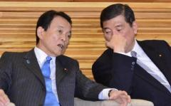 石破茂氏、「news23」で麻生太郎氏と亀裂した秘話を告白…「俺が一番つらい時に辞めろとは何だ!」
