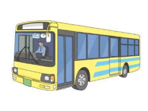 バス 運転手