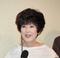 楠田枝里子がついに年齢公表「今年、前期高齢者になりました」