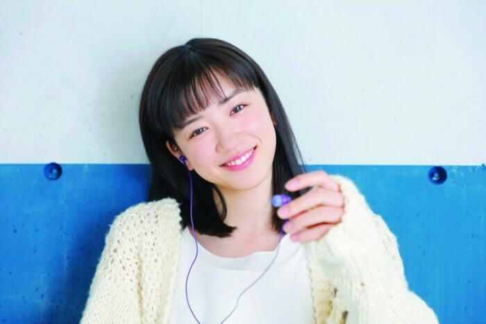 """【画像】永野芽郁、大躍進は""""濃密キス&ベッドシーン""""から始まっていた!"""