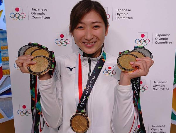 【衝撃】池江璃花子選手白血病を公表!「未だに信じられず、混乱している状況です」