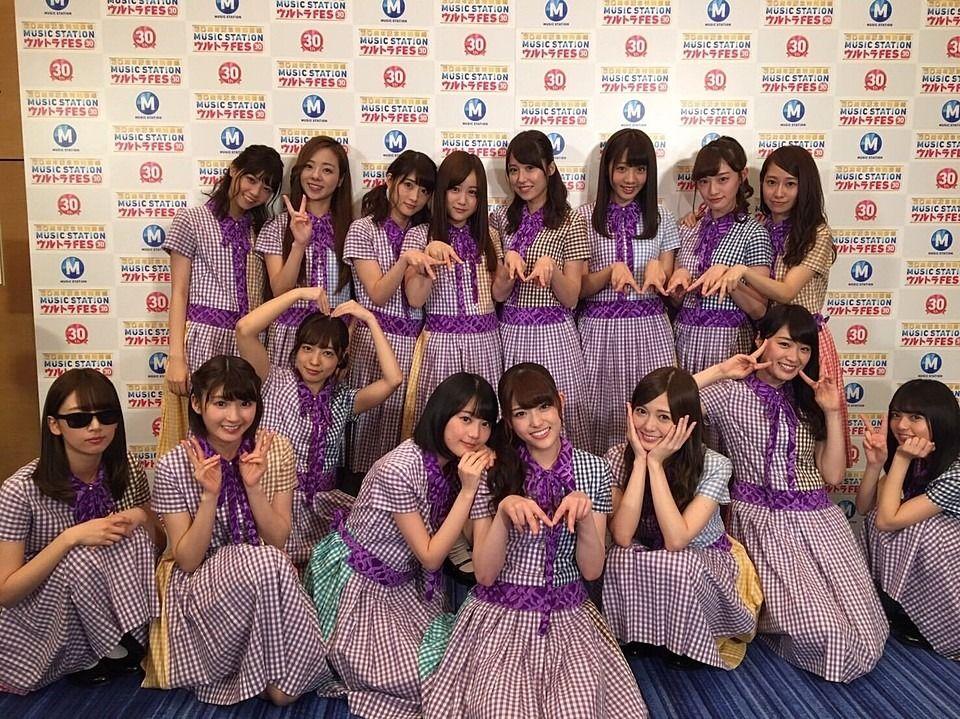 乃木坂46メンバーが続々と卒業を発表する裏事情とは!?乃木團も解散か!?