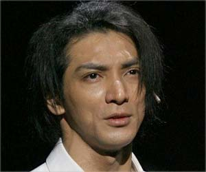 【光GENJI】赤坂晃が諸星和己と共演!大沢樹生へのブラックジヨークが笑えない!?