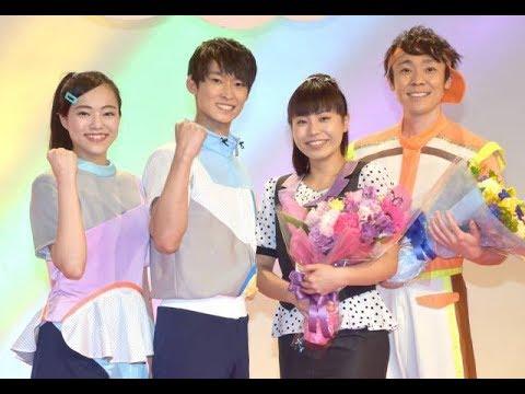 【ブンバボーン】小林よしひさ卒業!よしお兄さん最長14年体操のお兄さん!!