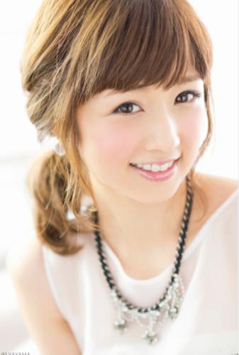 【再婚】小倉優子が40代歯科医師とXマス再婚!婚姻届提出