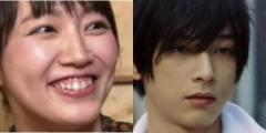 6・12「恋人の日」吉岡里帆と吉沢亮が恋人にしたい著名人1位