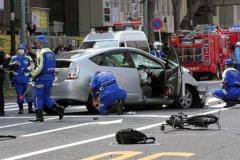 池袋暴走事故 トヨタの反論材料になった記録装置「EDR」で何が分かるのか
