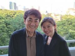 市村正親と篠原涼子が離婚「新たなカタチのパートナー」 長男・次男の親権は市村