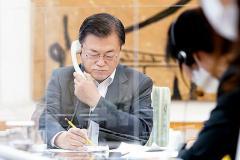 執念の鬼! 文在寅大統領「もっと大人の対応があっただろう」見せしめ韓国