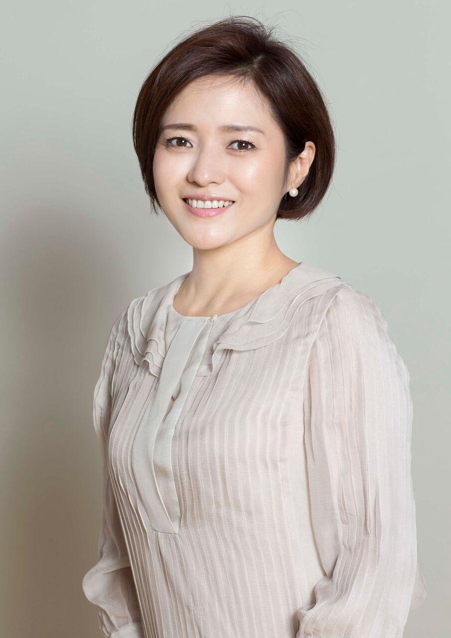 髪型 三田 寛子