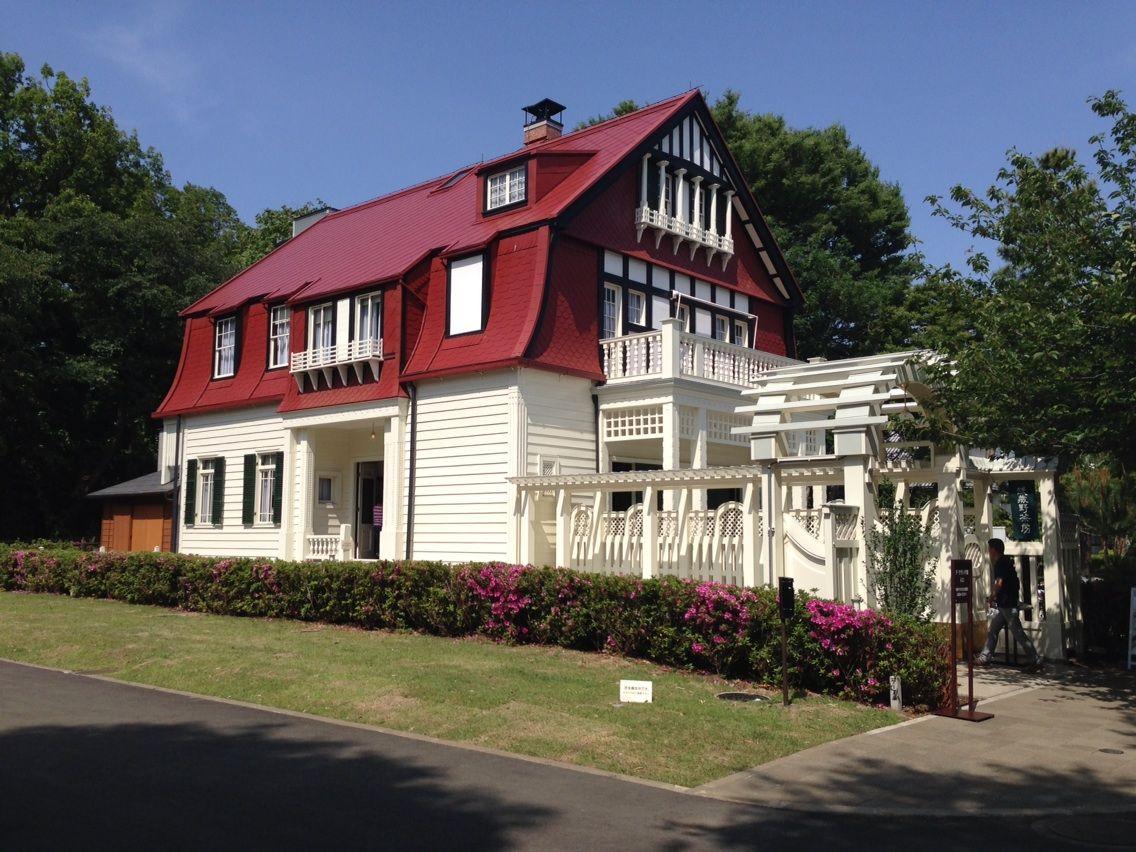 東京都小金井市「小金井公園」内に、「江戸東京たてもの園」という屋外博物館があるのをご存知でしょうか。 歴史文化財として価値のある江戸時代から昭和初期までの