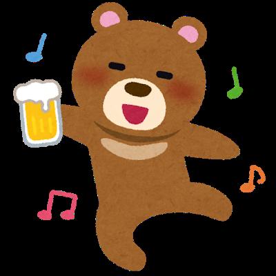 animal_yopparai_kuma