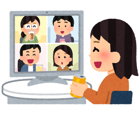 online_nomikai_woman