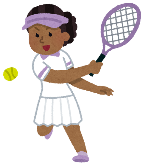 sports_tennis_woman_black