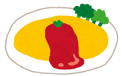 food_omurice