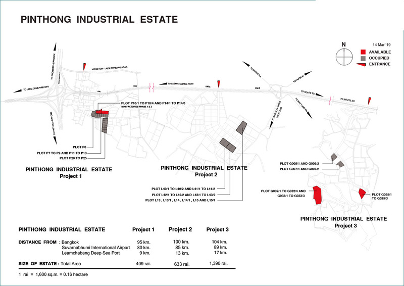 masterplan-pinthong-industrial-estate-project-1