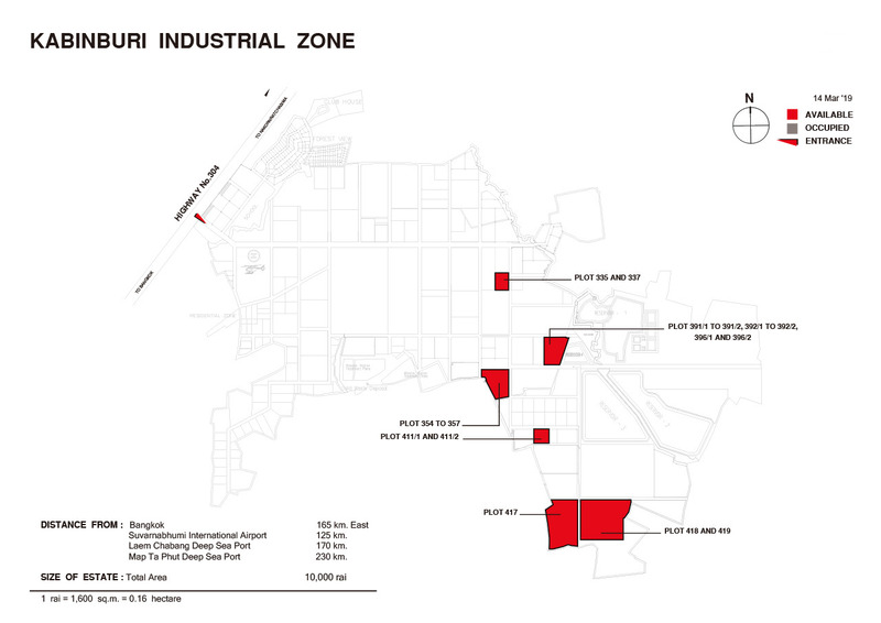 masterplan-kabinburi-industrial-zone