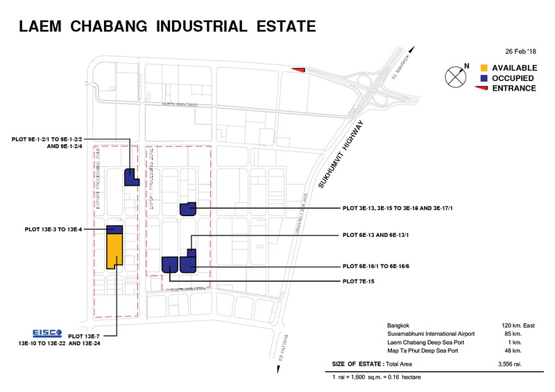 masterplan-laemchabang-industrial-estate
