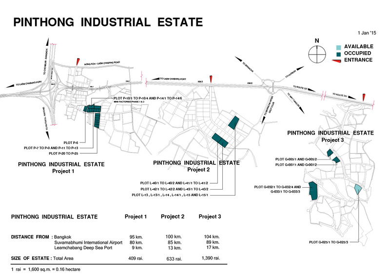 masterplan-pinthong-industrial-estate-project-2