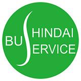 Shindai Logo