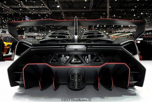 スパ速 世界に3台、3億7000万円のランボルギーニ・ヴェネーノlp750 4を買った投資会社社長