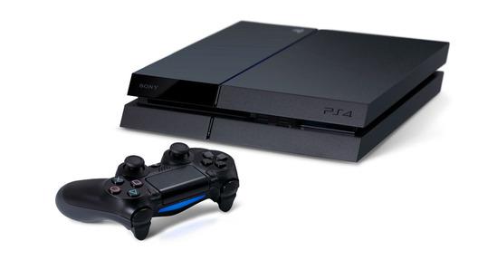 PS4、発売3日前から既に行列!!