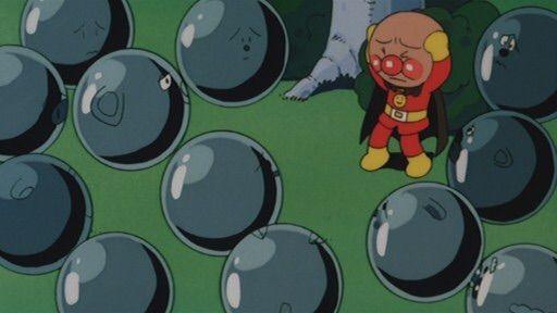 アホ「バイキンマンって本気でアンパンマン倒す気ないだろ?wwwww」俺「お前が思っている以上にガチで潰しにかかった事もあるぞ!これ見てみろ!」
